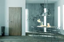 Unsere Leistungen: Lieferung und Montage von Türen aller Art.